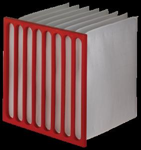 Sistema HVAC - Hepa